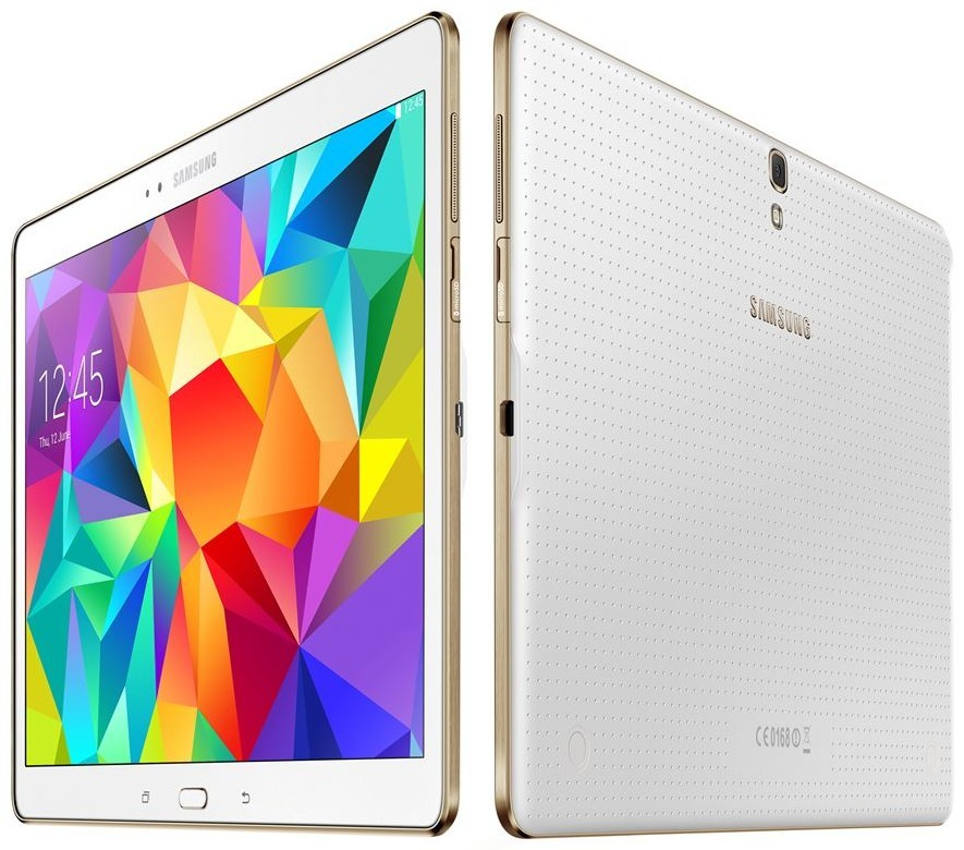 Galaxy Tab S - Buy Samsung Galaxy Tab S 4G or WiFi ...