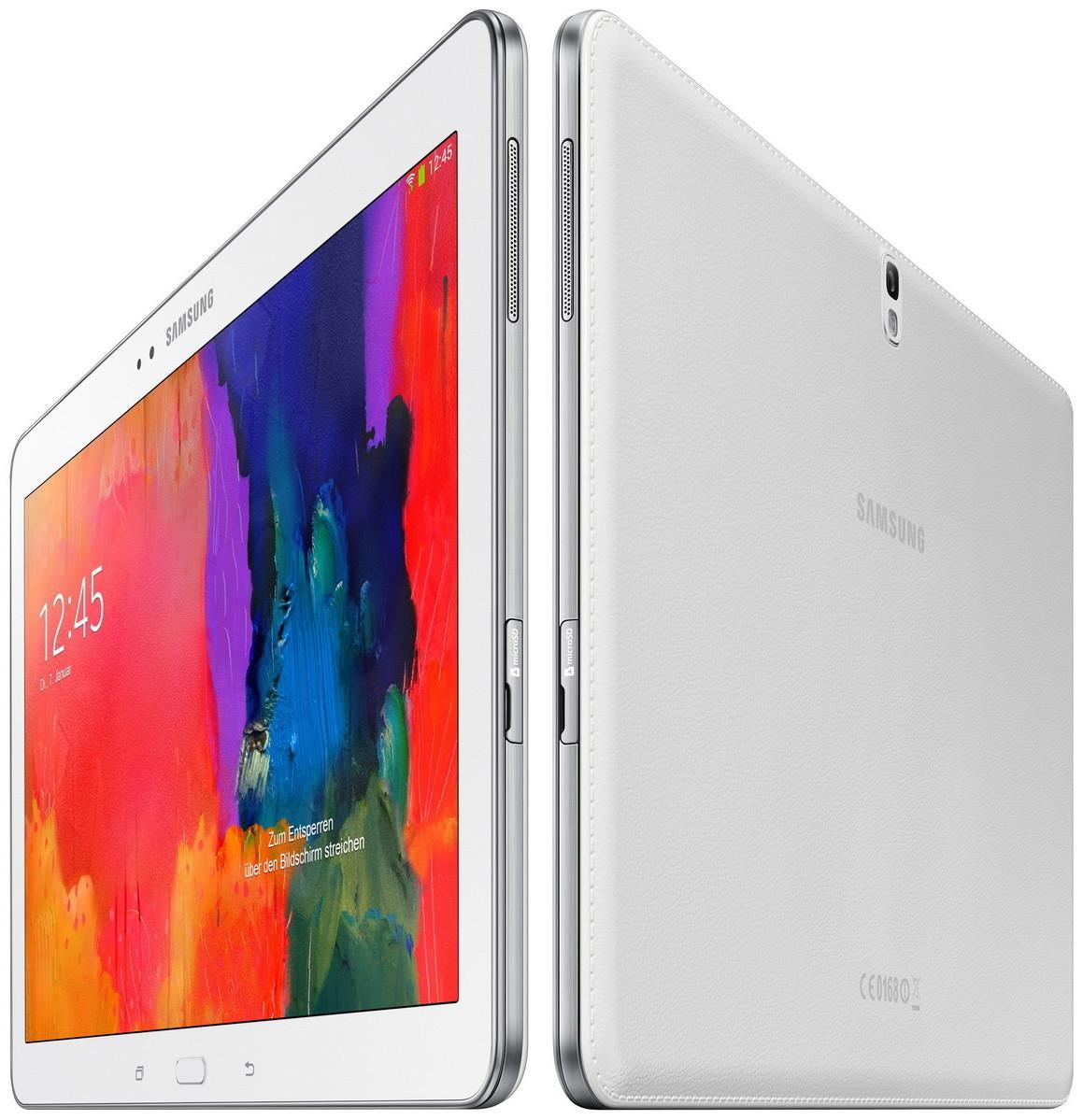 Samsung Galaxy Tab Pro 10 1 Sm T520 16gb Specs And Price