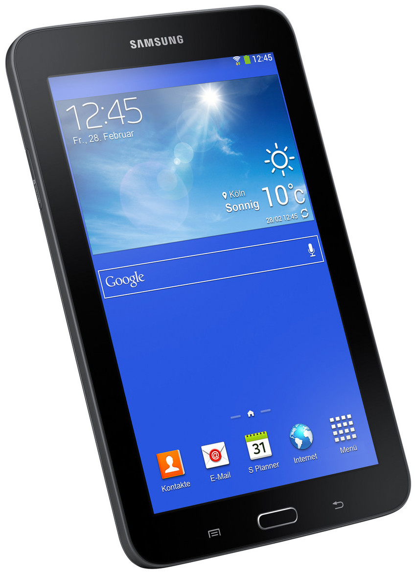 Samsung Galaxy Tab 3 Lite 70 3g Sm T111 Specs And Price Phonegg V Inch T116nu