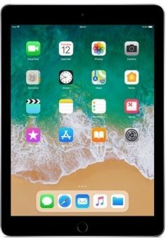 Apple iPad 9.7 (2018) 4G 128GB photo