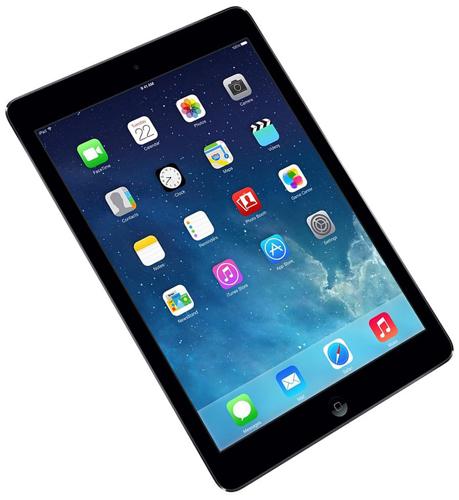 apple ipad air 4g verizon 32gb specs and price phonegg. Black Bedroom Furniture Sets. Home Design Ideas