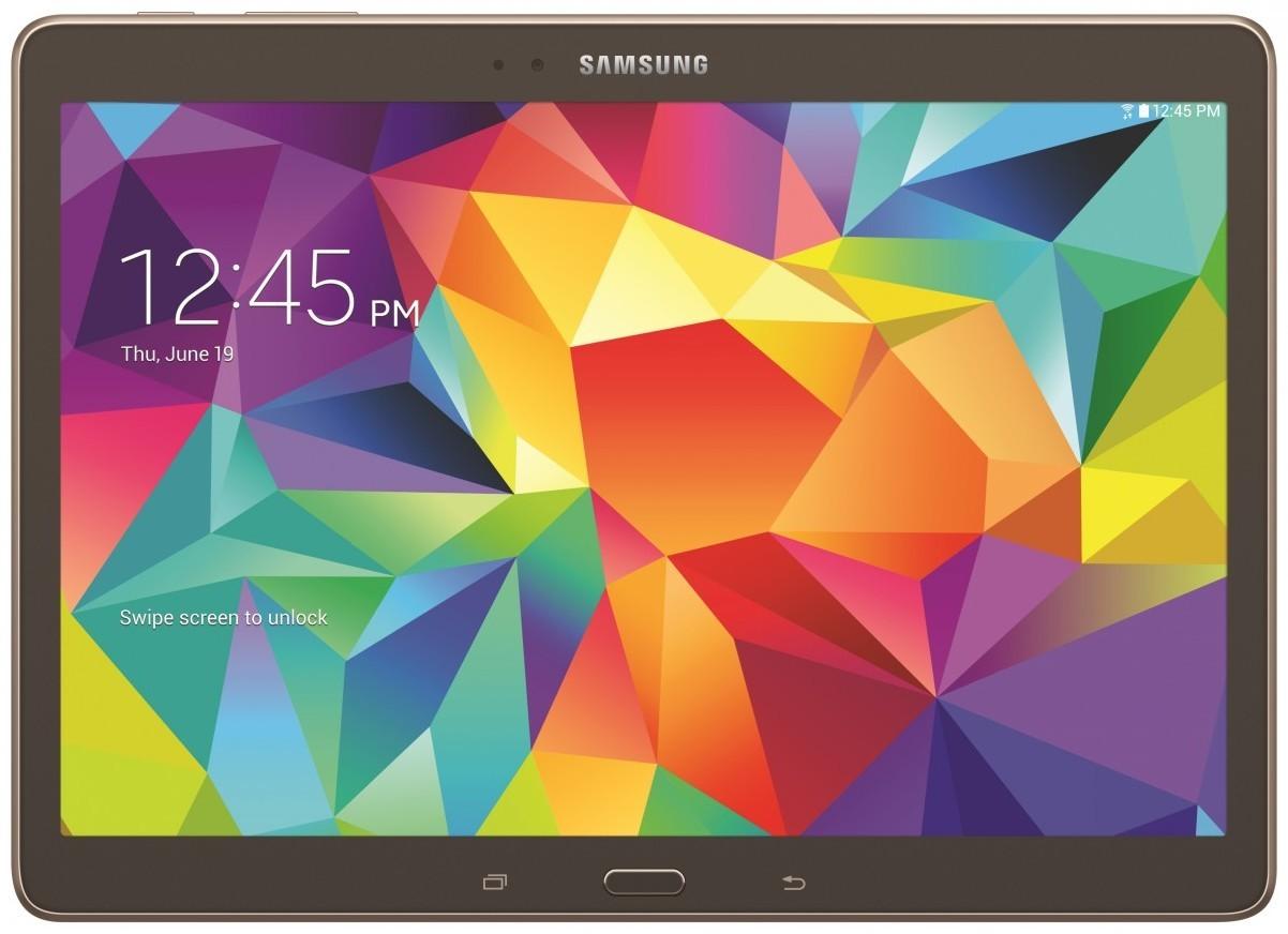Samsung Galaxy Tab S 10 5 4G Verizon - Specs and Price - Phonegg