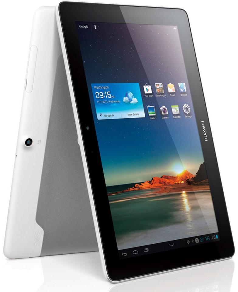 Huawei MediaPad 10 Link S10-201wa - Specs and Price