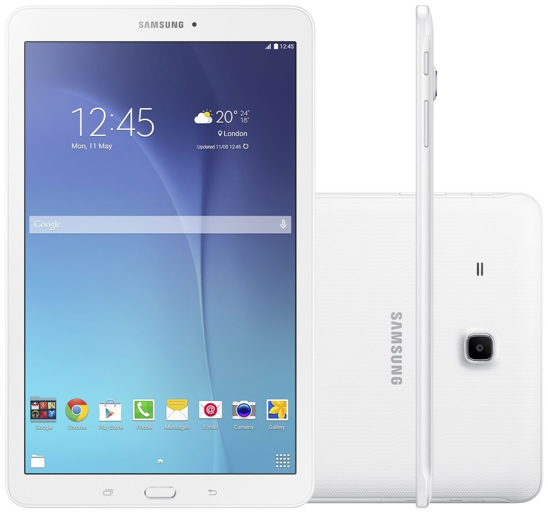 samsung galaxy tab e 9 6 sm t560 specs and price phonegg. Black Bedroom Furniture Sets. Home Design Ideas