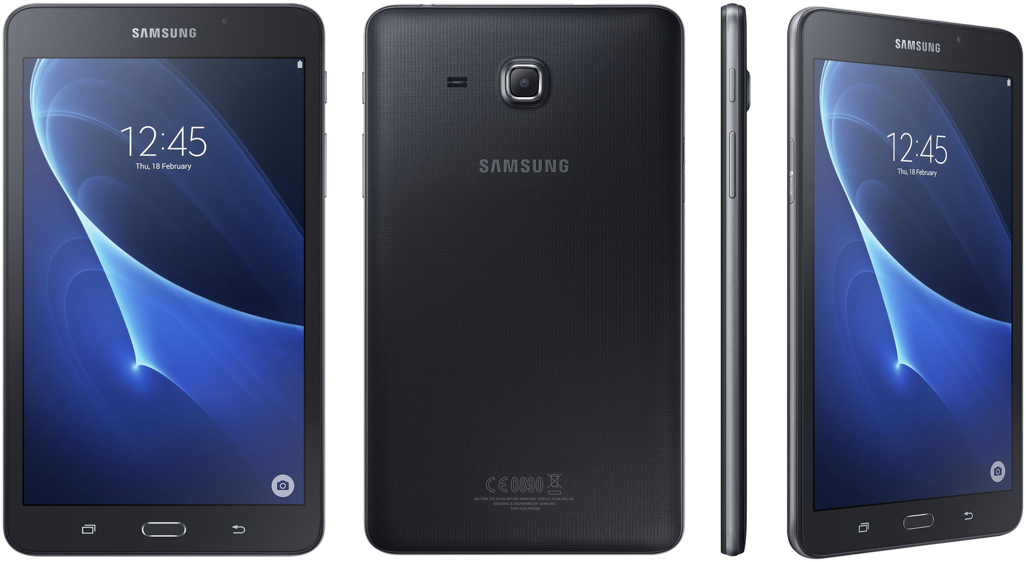 samsung galaxy tab a 7 0 2016 4g t285 specs and price phonegg. Black Bedroom Furniture Sets. Home Design Ideas