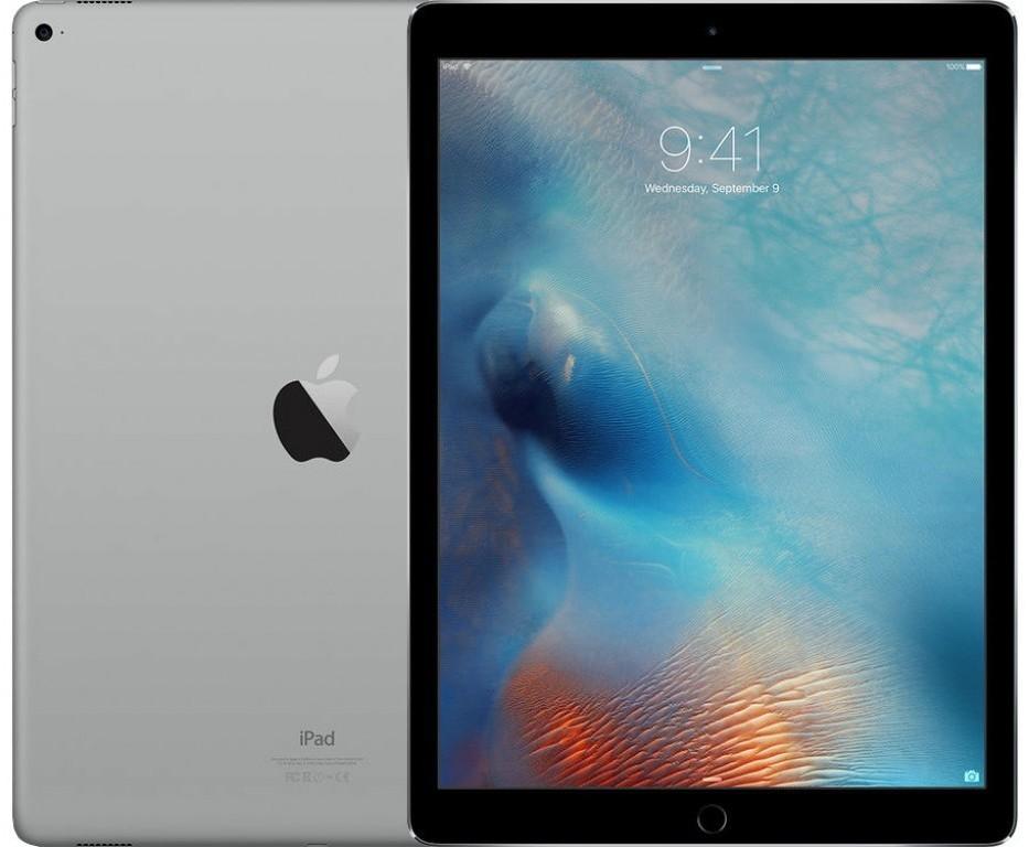 Apple iPad Pro 12.9 (2017) 4G 512GB vs. Nokia N1 - Phonegg